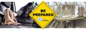 be prepared - safeguard your vital information